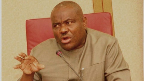 I will support Amaechi if he contests for president in 2023 Wike gives reasons