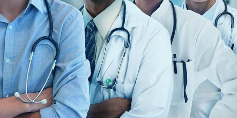 UCH doctors disclose their reason to join strike, to save lives