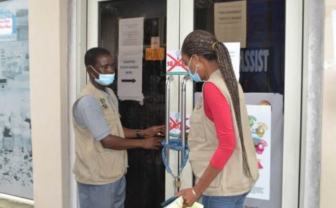 COVID-19: Ministry of Health seals medical laboratory for illegal activity