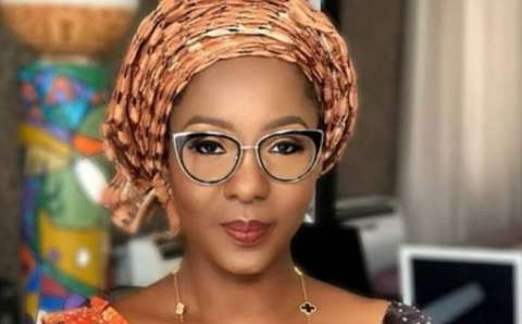 Kwara first lady empowers over 40 women in makeover artistry