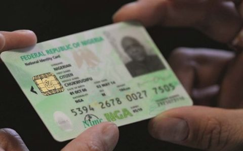 How to get Nigerian national ID card through the NIMC mobile App