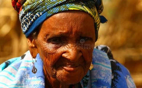 What my Hausa Grandmother told me about the Igbos that made me shed tears (photos)