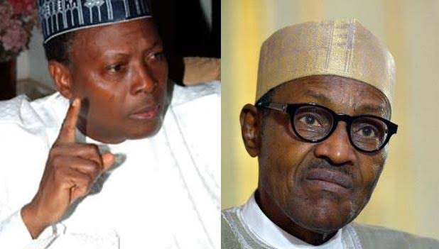 Nigeria will never know peace if Buhari continue with these group of people – Mohammed Junaid