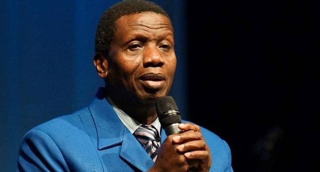 Naira will be more powerful above other currencies – Adeboye