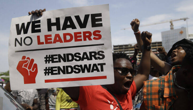 #EndSARS: Fears as another protests set to start in Abuja, Lagos despite police warning