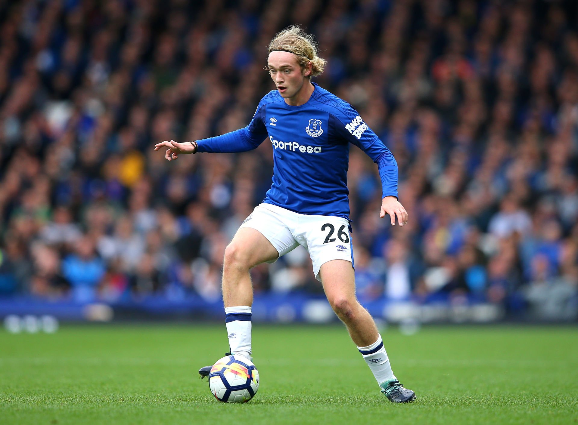 Everton youngsters set for new loan adventures
