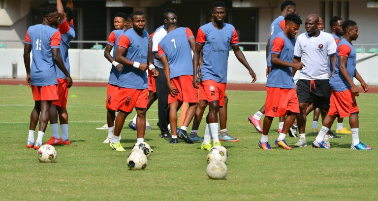 NPFL: Abia Warriors condemned to fourth straight defeat, Heartland win derby