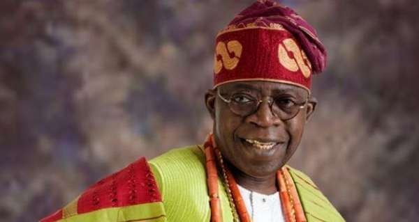 2023: Support group tackles Oladapo over comment on Tinubu