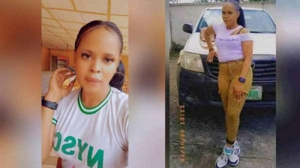 Corps Member Accused Of Killing Boyfriend Arrested In Akwa Ibom