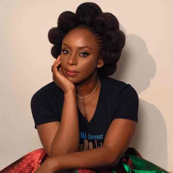 Where would the border be? Chimamanda speaks on Biafra unity