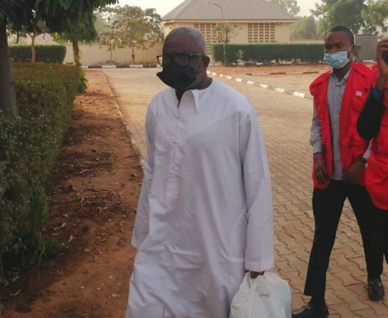 EFCC Arraigns Man for N44m Fraud in Birnin Kebbi