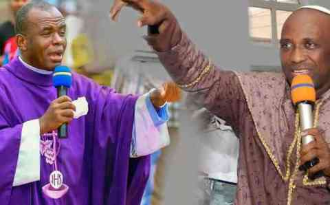 Fr Mbaka and Ayodele send warning message to Buhari