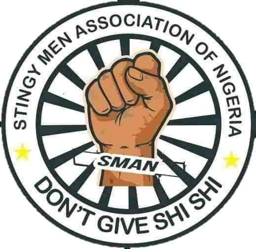 Stingy Men Association Of Nigeria Backs Themselves With Bible Quote
