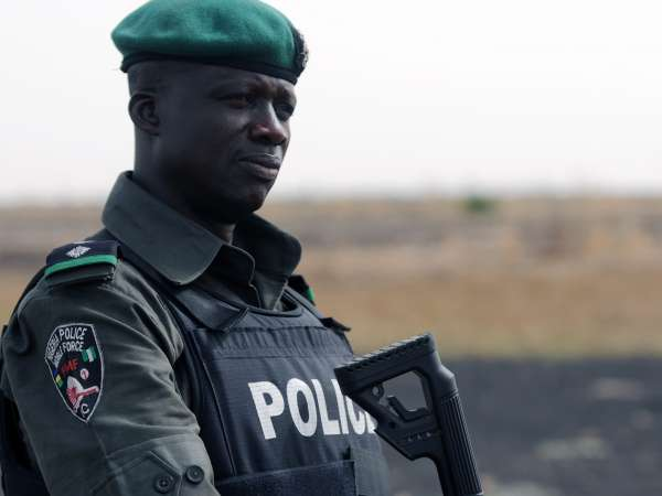 Checkpoint policemen watched as herdsmen attacked us – Oyo farmer