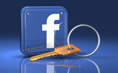 How to unblock Facebook account