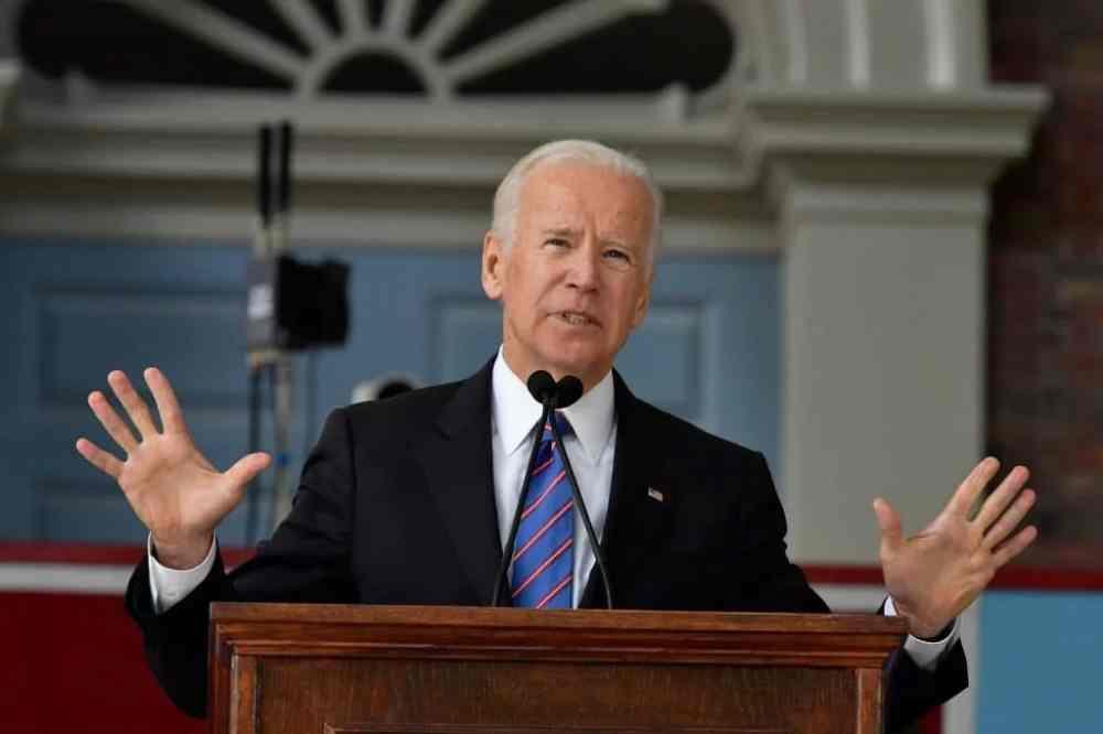 US: Biden reveals fastest way to remove Trump