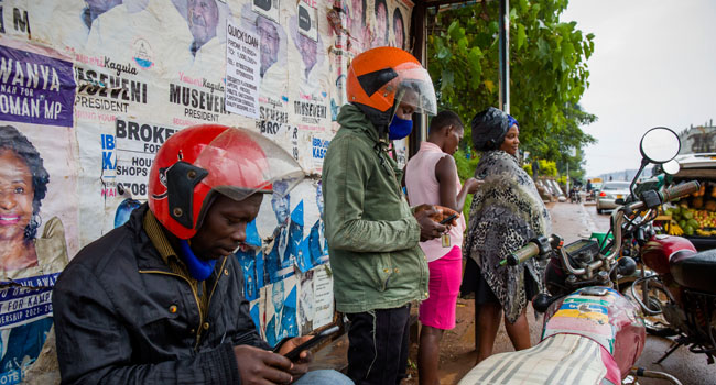 Uganda Restores Partial Internet After Presidential Elections