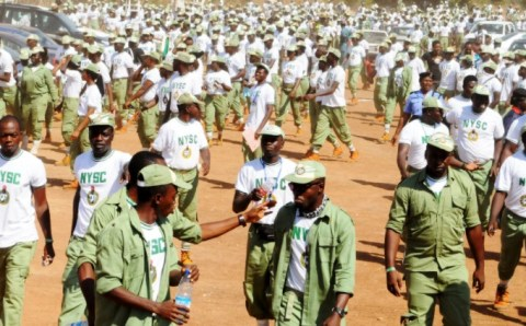 COVID-19: Shocking photos of isolation center in Taraba NYSC orientation camp