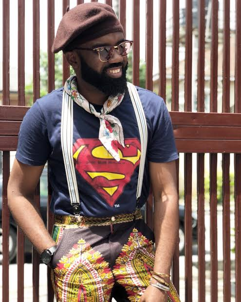 Why People Struggle In Life, By Noble Igwe