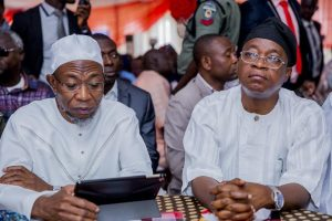 Aregbesola 'Paid' 96-month Salary In Secret Despite Claiming He Did Not Receive Any