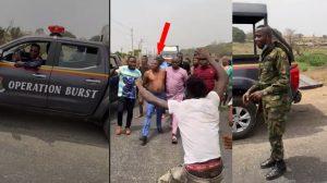 Arrest Shekau, Gumi Before Chasing Me – Igboho Tells FG