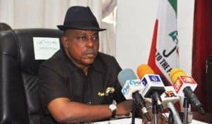 I Did Not Accuse Secondus Of Financial Impropriety – PDP National Auditor