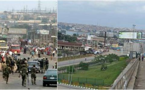 Anambra The State of the Rich, the Poor and the Nauseating – Mkpisi