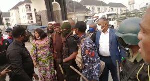 Imo Police Arraign Senator Okorocha's Aides