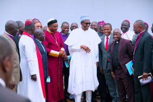 Insecurity In Nigeria: 'Come To Our Rescue' – Northern Pastors Ask US, UN