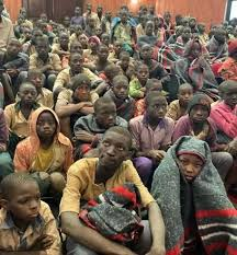 Kagara: We Were Fed Only Once A Day, Ate Beans For 11 Day – Victims Narrate Ordeal