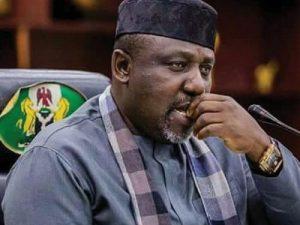 Okorocha Reveals Those Behind His Attack In Owerri