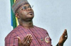 Prayer Warriors Storm Kogi, Battle Spiritual Forces Against Yahaya Bello's Presidency