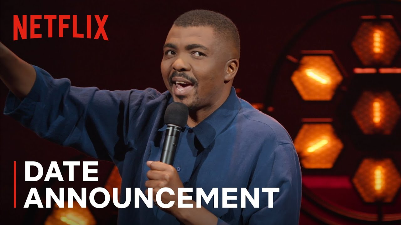 "South Africa's Loyiso Gola​ is Coming to Netflix with critically acclaimed ""Unlearning"""
