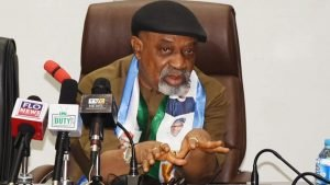 SSANU, NASU Expected To Call Off Strike Feb 15 – Ngige