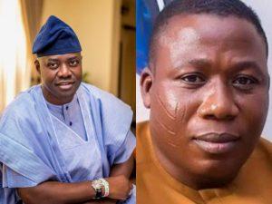 Sunday Igboho: Kemi Olunloyo Sends Sensitive Message To Gov. Makinde