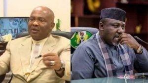 Uzodinma vs Okorocha: South-East Governors Wade Into Imo Crisis
