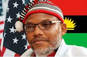 Facebook Reveals Why Nnamdi Kanu's Page Was Deleted
