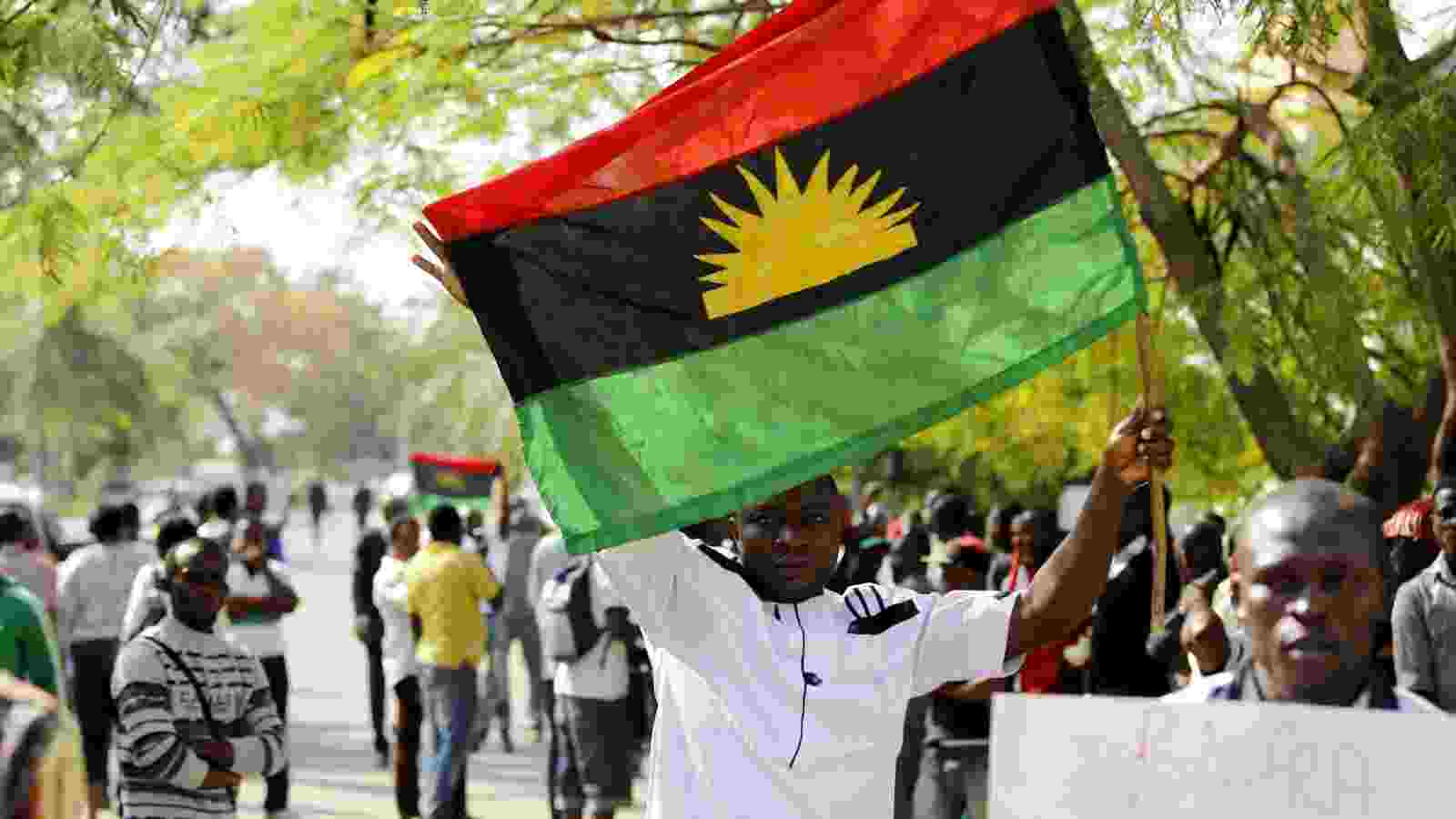 IPOB reveals what they have done to the Captured Fulani Bandits' Leader, Mohammed Isa