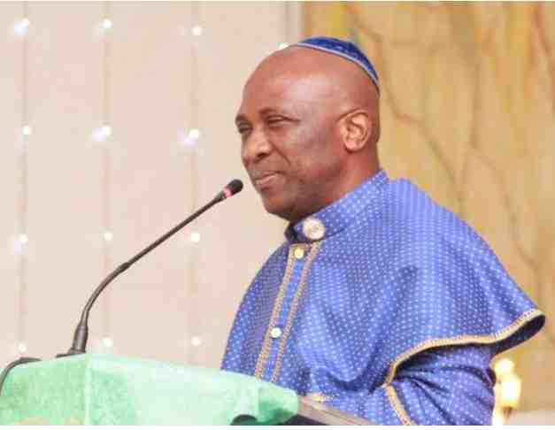 Nigeria will shut down soon – Primate Ayodele