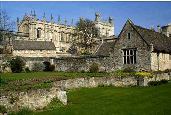 Check Out The Oldest University In The English World That's Still Taking Lead Among The Best Till Date