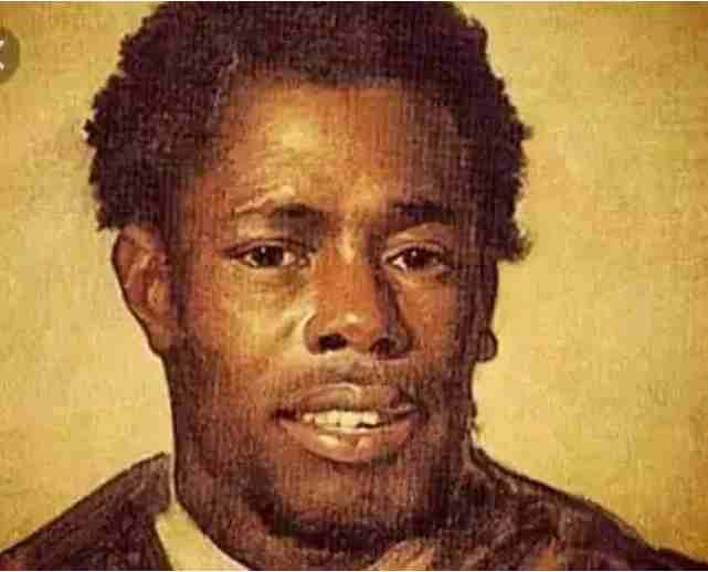 The Africa Slave Who Caused Pain And Made The Whites Regret Ever Buying Him