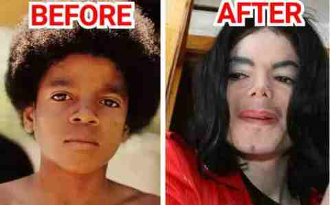 35 beautiful childhood photos of Micheal Jackson