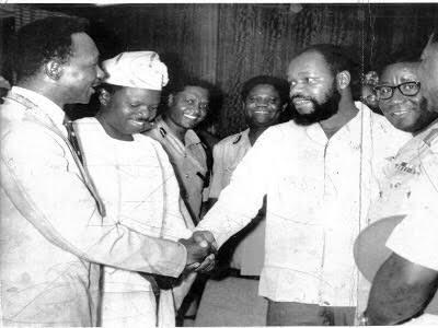 The Last 3 aggression that triggered Nigeria/ Biafra civil war