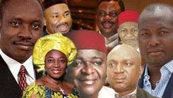 Anambra State 2021 governorship election : Two coming surprises