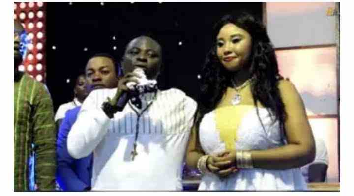 Why I l*cked my wife on the first day we got married (Video) – Kofi Adoma