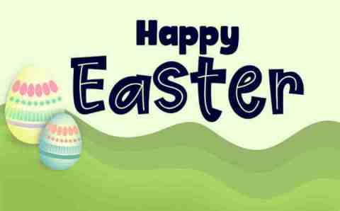 Wishing you the Best of Easter by Mkpisi Ndi Egede