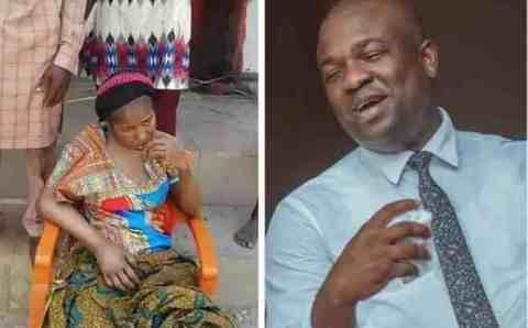 See photos of Igbo billionaire that promised to help Ada Jesus with any amount for treatment