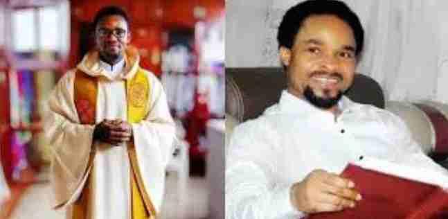 """I'm not scared for the threat I'm getting for speaking against Odumeje"" – Rev Fr Kelvin"