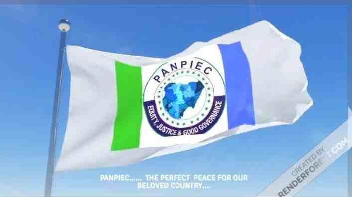 PANPIEC Reveals How To End Igbos Agitation