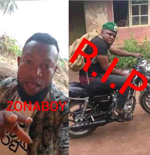 """""""If I have hand in Ikonso's death, let his death  be better than my own"""" – Zonaboy cries out for help"""